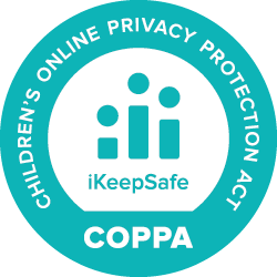 iKeepSafe COPPA Badge