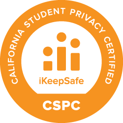 iKeepSafe CSPC Badge
