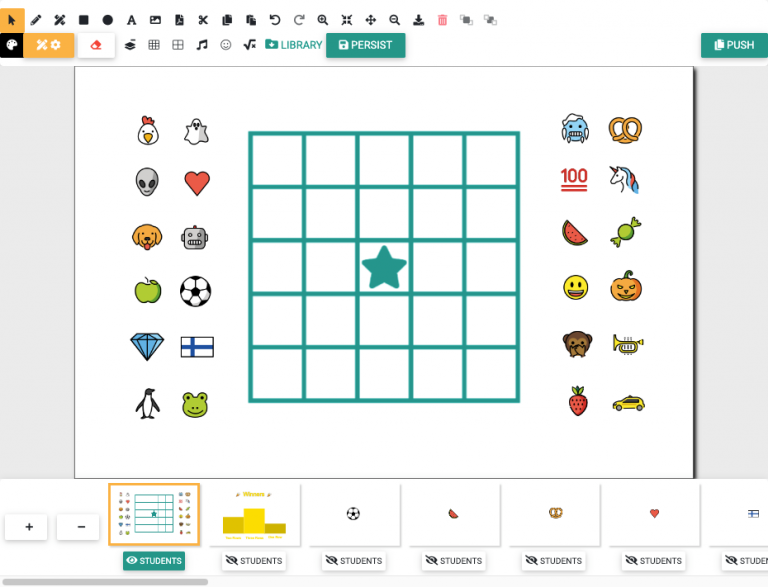 Try these 3 educational games with Whiteboard.fi